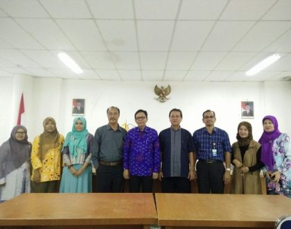 FKIP Unja Dan FKIP UMRAH Buka Peluang Pertukaran Mahasiswa Dan Dosen