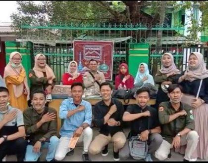 HIMABINDO BERBAGI KEBAIKAN BERSAMA PENDAKI INDONESIA KOORDINATOR WILAYAH JAMBI UNTUK JAMBI